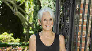 Joan Baez On 'Whistle Down The Wind' And Working Through Pessimism