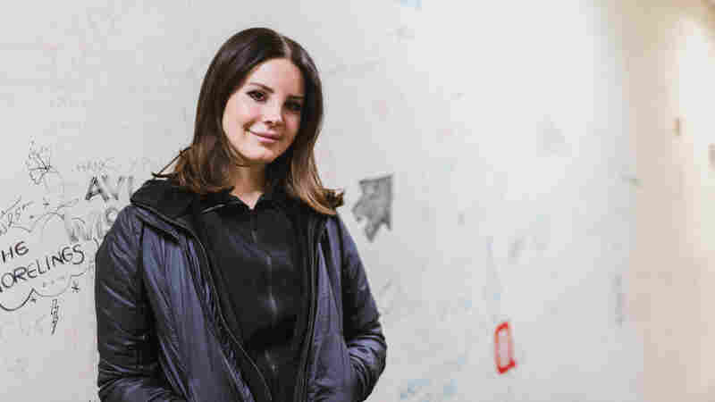 Lana Del Rey On Accountability And The Art Of Self-Editing