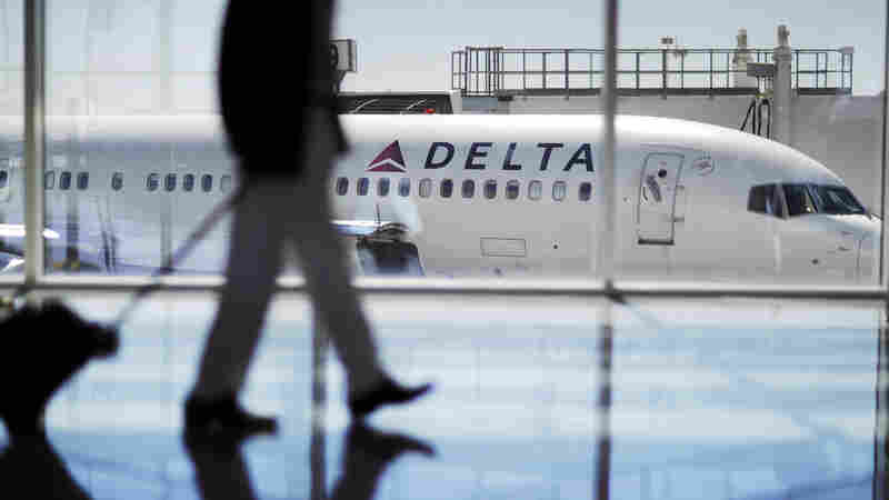 Georgia's Lt. Gov. Threatens To Kill Tax Break For Delta Air Lines Amid NRA Spat