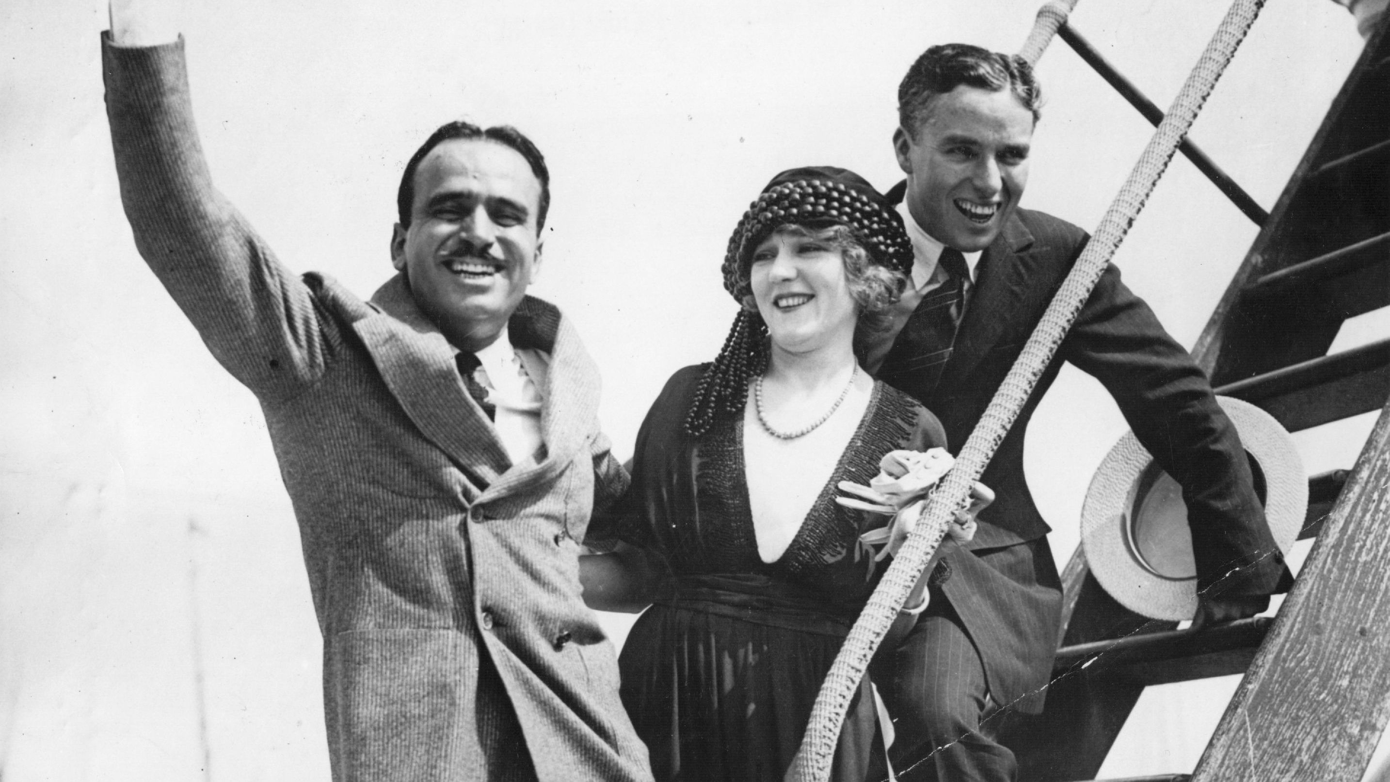 Hollywood and the New Woman Mary Pickford