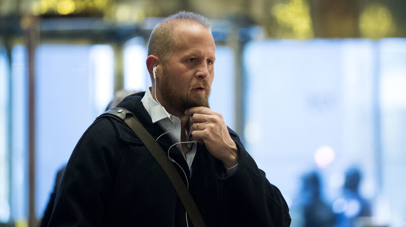 Best Music Marketing Campaigns 2020 Brad Parscale Is Named Trump's 2020 Campaign Manager : NPR