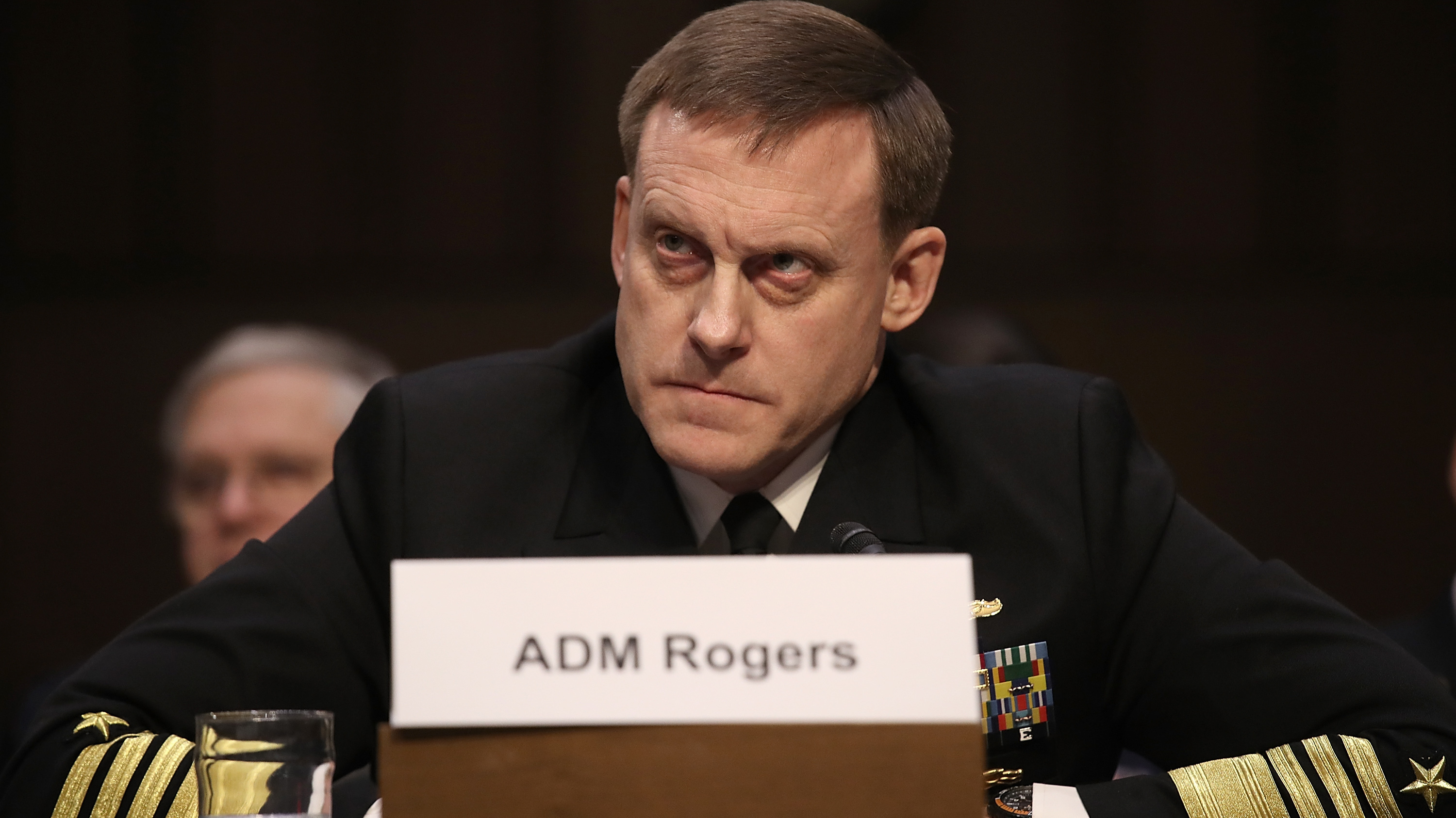 NSA chief: Trump yet to order spies to retaliate against Russian Federation
