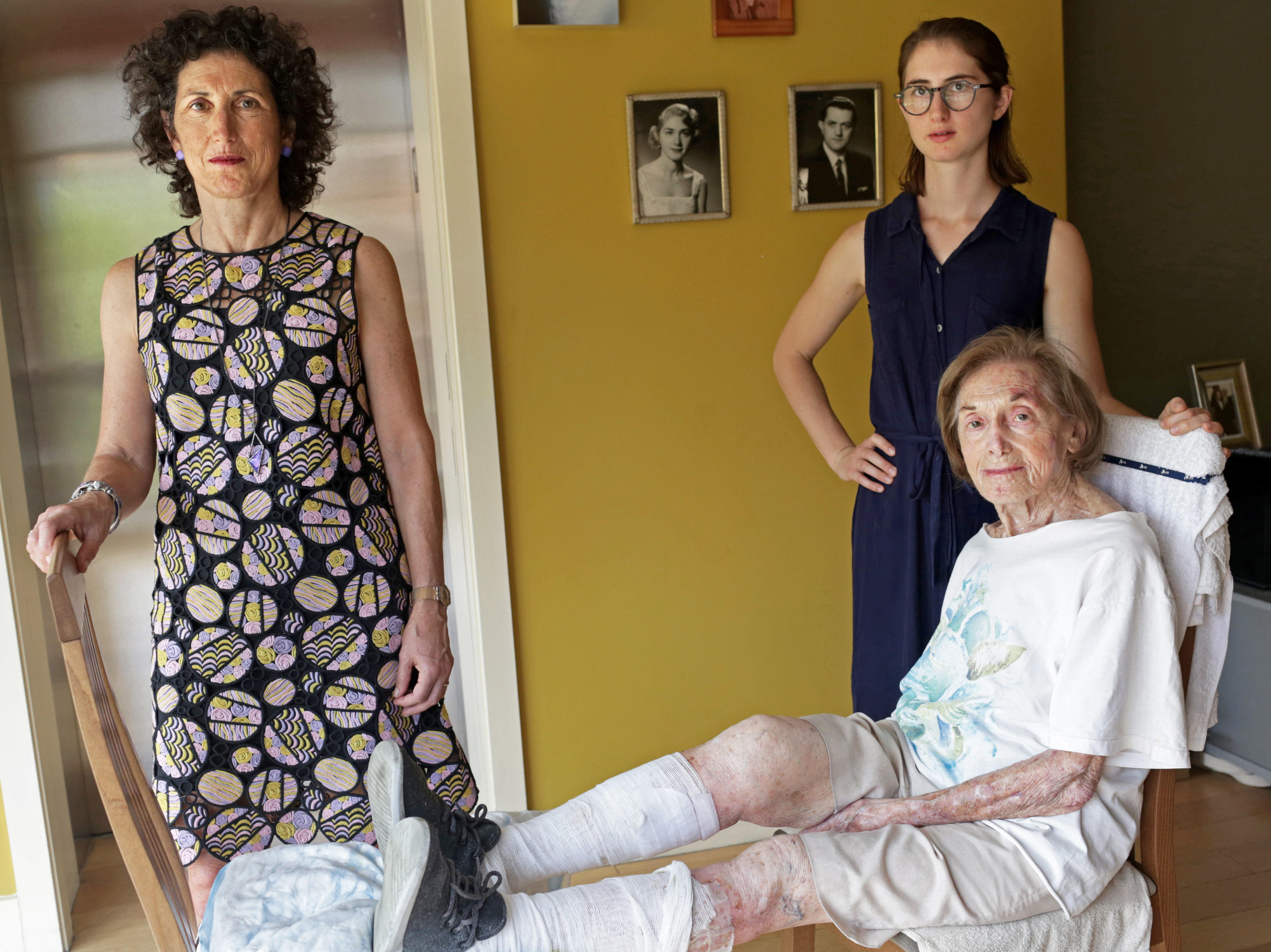 Too Late To Operate? Surgery Near End Of Life Is Common, Costly