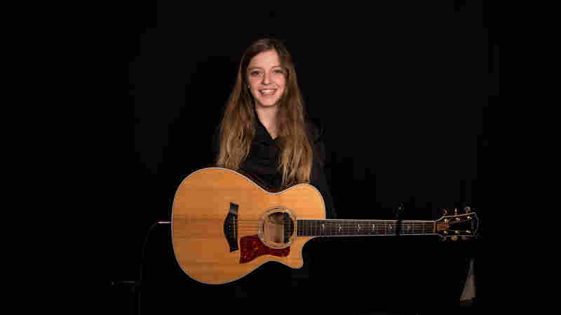 From The Vault: Jade Bird On FUV Live