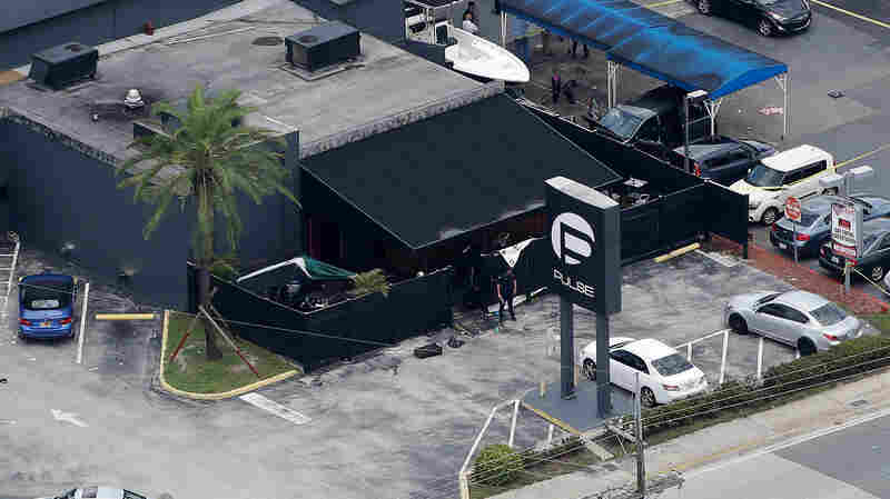 Jury Selection Begins For Orlando Shooter's Widow