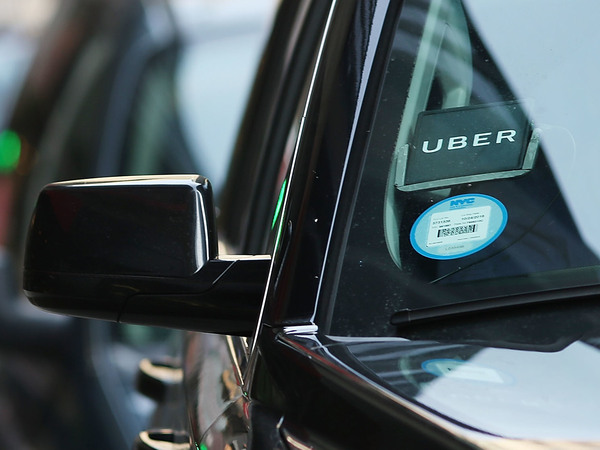 Uber launches service to get people to their doctor's ...