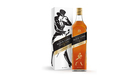 Johnnie Walker is launching Johnnie Walker Black Label The Jane Walker Edition, just in time for Women's History Month.