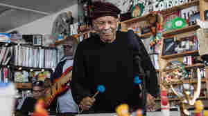 Roy Ayers: Tiny Desk Concert