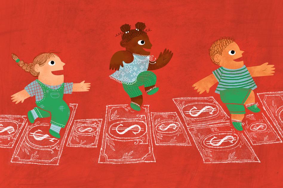 Making Elementary School A Lot More Fun: Like Preschool!