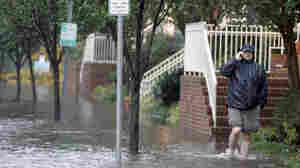 Norfolk Requires Developers To Do More Against Flooding