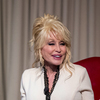 Dolly Parton gives the gift of literature: A library of 100 million books