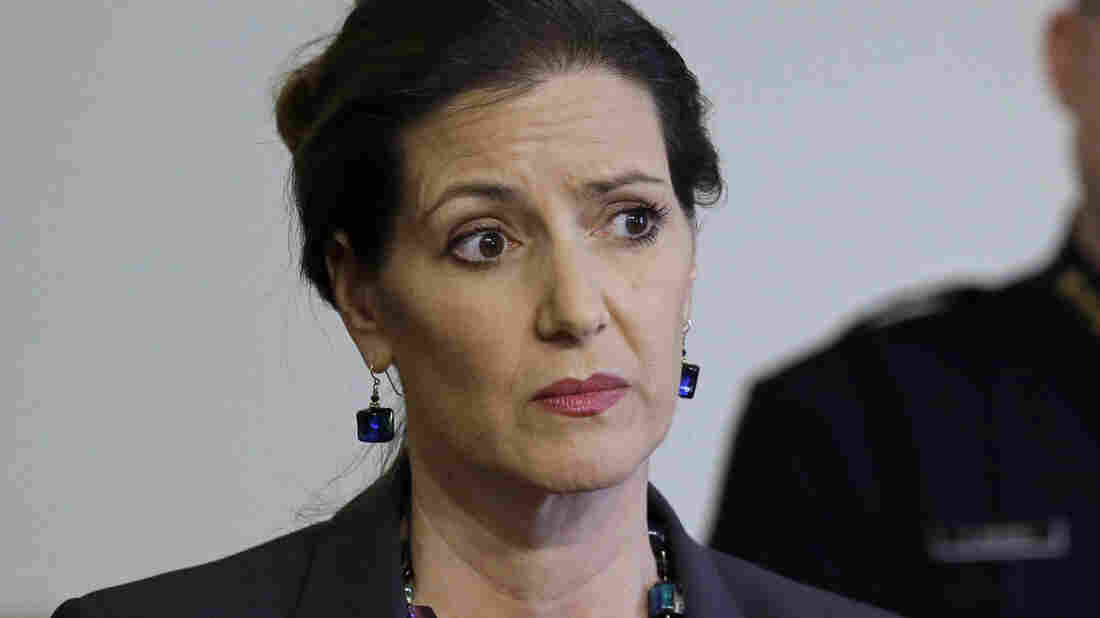 DOJ Reviewing Oakland Mayor's Warning About Impending ICE Raid