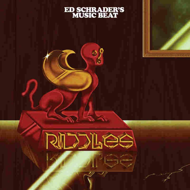 Ed Schrader's Music Beat, Riddles.