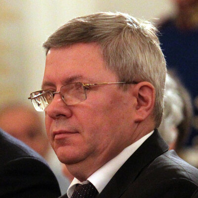 Depth Of Russian Politician's Cultivation Of NRA Ties Revealed