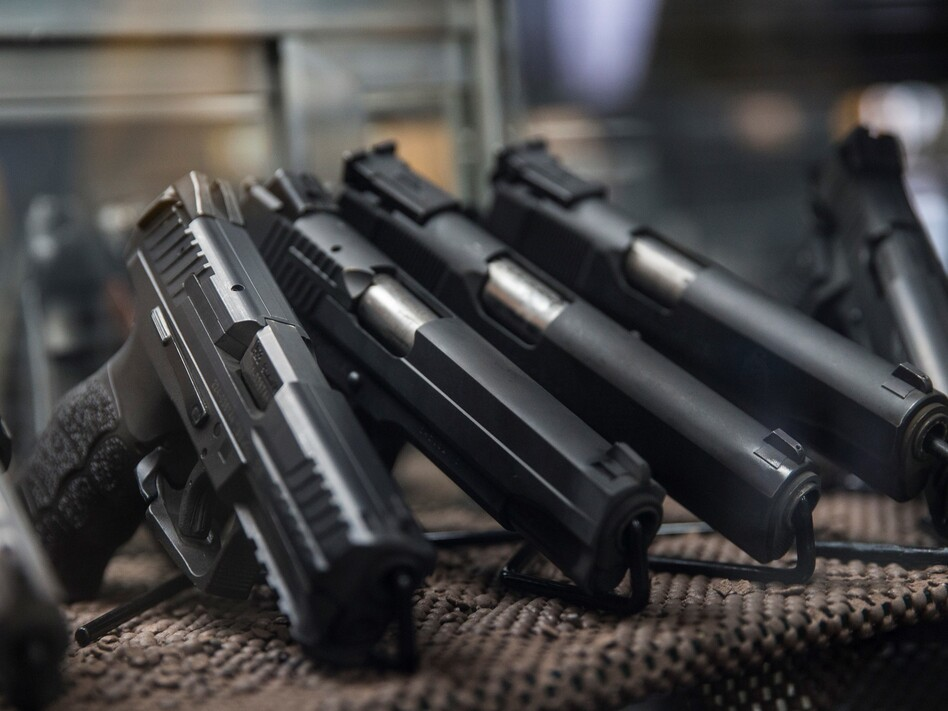 A report from the RAND Corporation confirms there is very little scientific evidence for or against many gun policies. RAND hopes to lend researchers a hand with its new state-by-state database of gun laws. (Anadolu Agency/Getty Images)