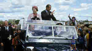 A Teen Tried To Shoot Queen Elizabeth In 1981, Intelligence Report Says