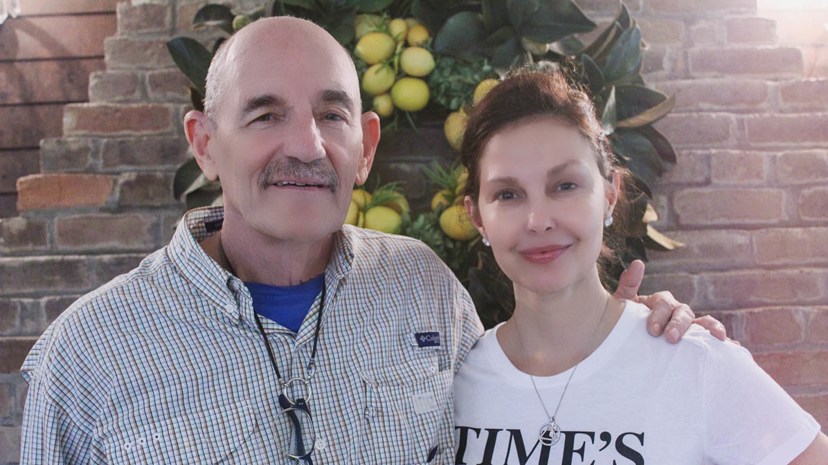 Actress Ashley Judd S Metoo Moment Was Driven By A Commitment To Her Younger Self Npr