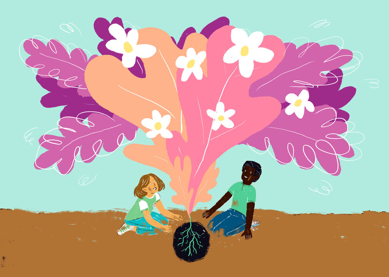 What Kids Think About Bullying And >> What Kids Think About Bullying And Kindness In The Trump Era Npr