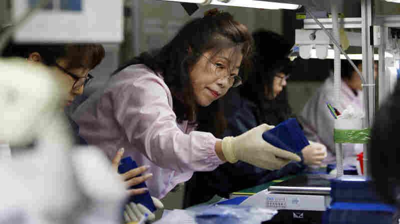 South Korea Shortens 'Inhumanely Long' Workweek