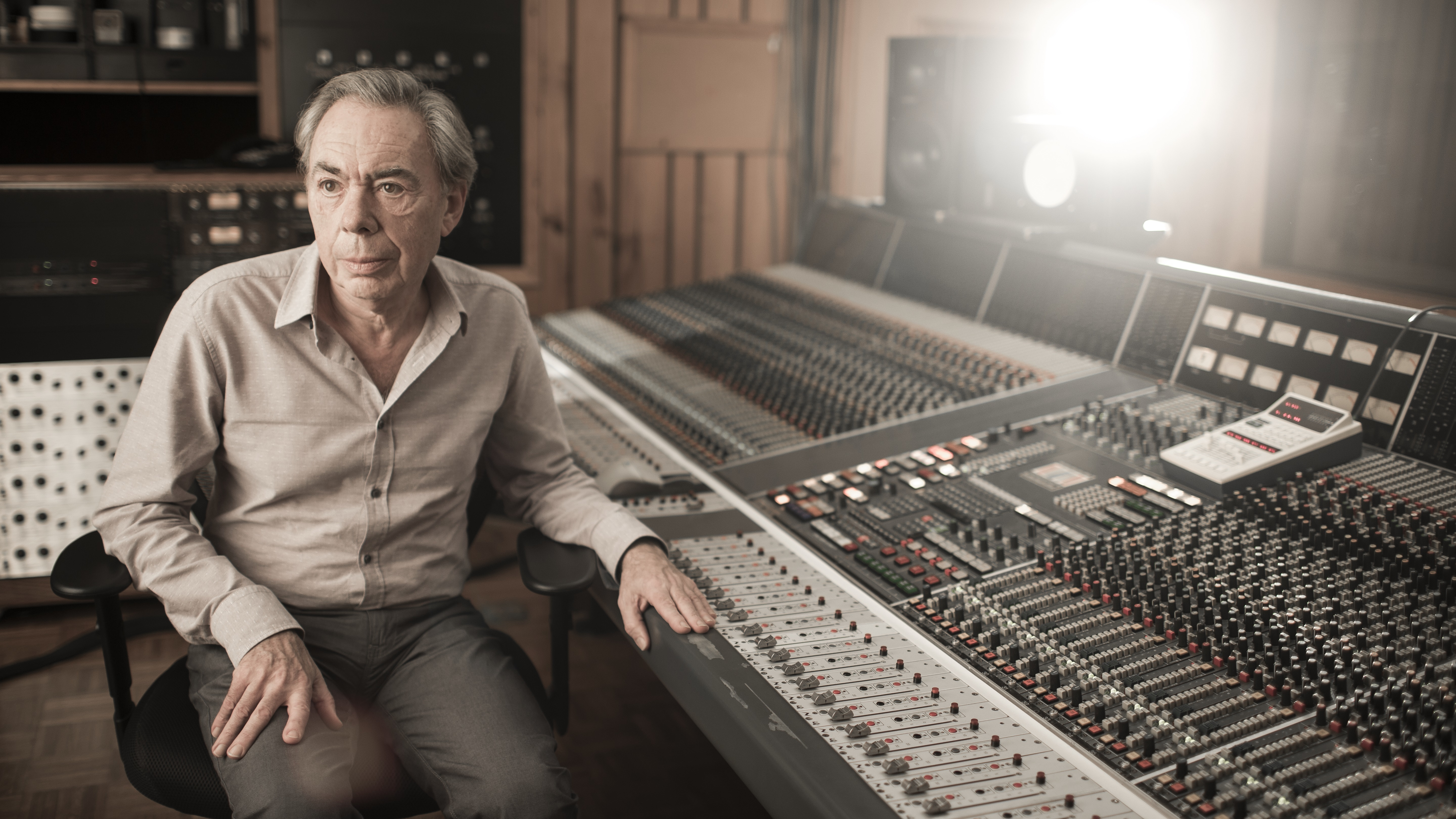 Andrew Lloyd Webber's new memoir, Unmasked, covers the composer's life and creative process.