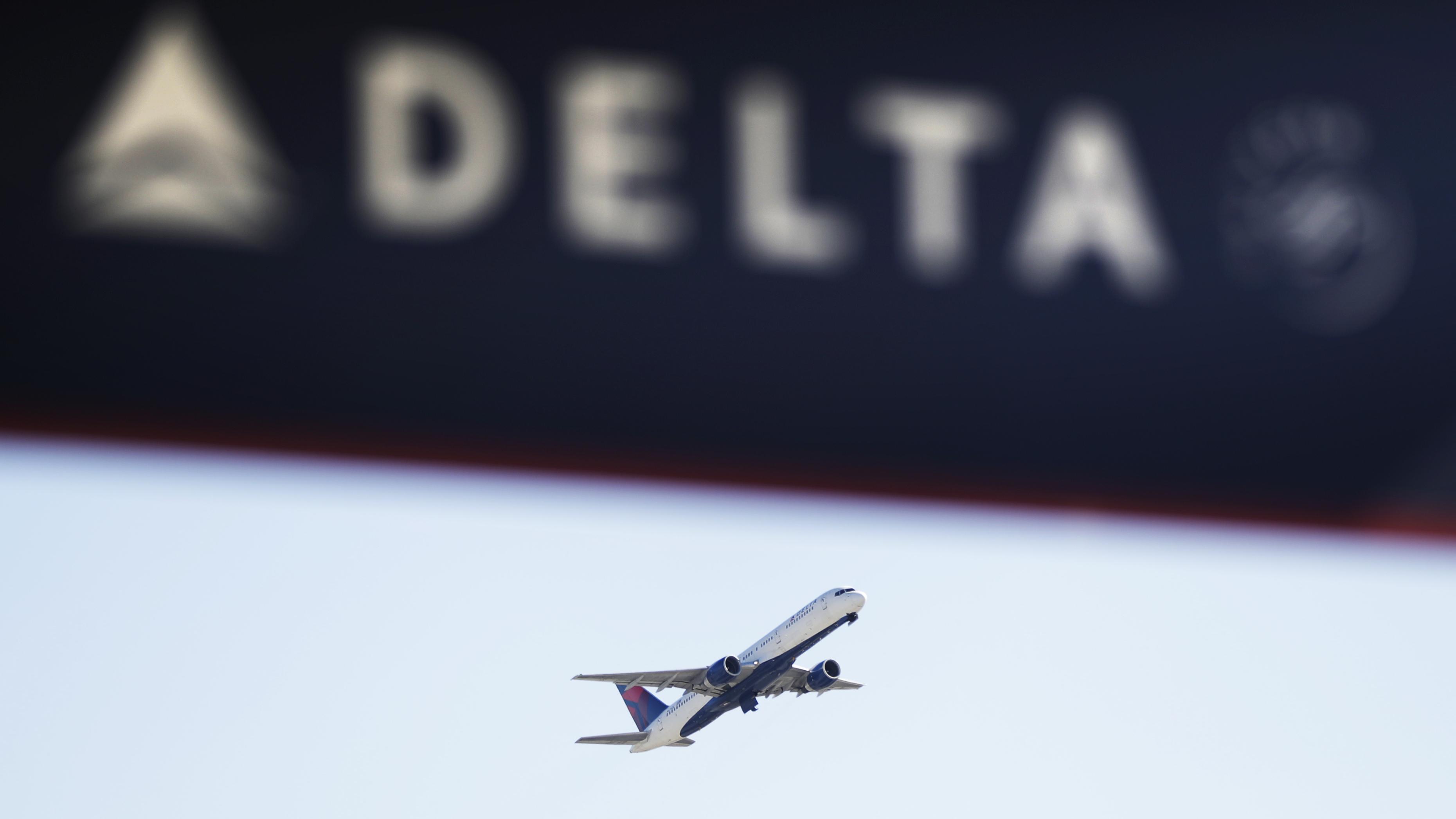 Georgia Senate to vote on tax bill, Delta benefit dropped