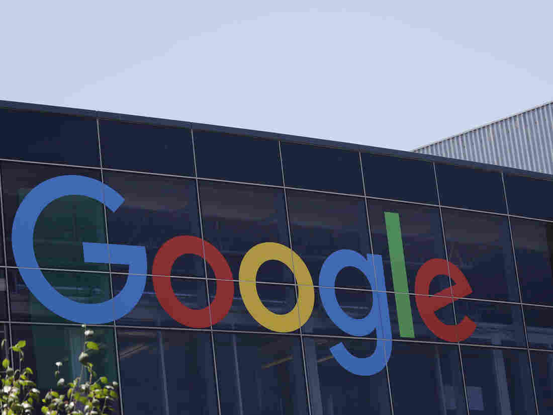A female former employee has accused Google's bro culture' of enabling sexual harassment advise