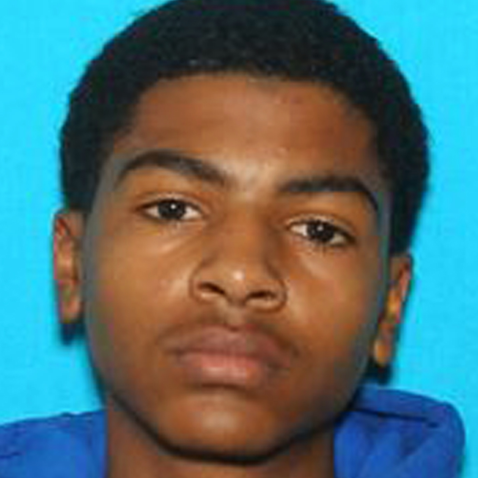 Police are searching for James Eric Davis Jr. identified as the suspect in two fatal shootings at Central Michigan University on Friday