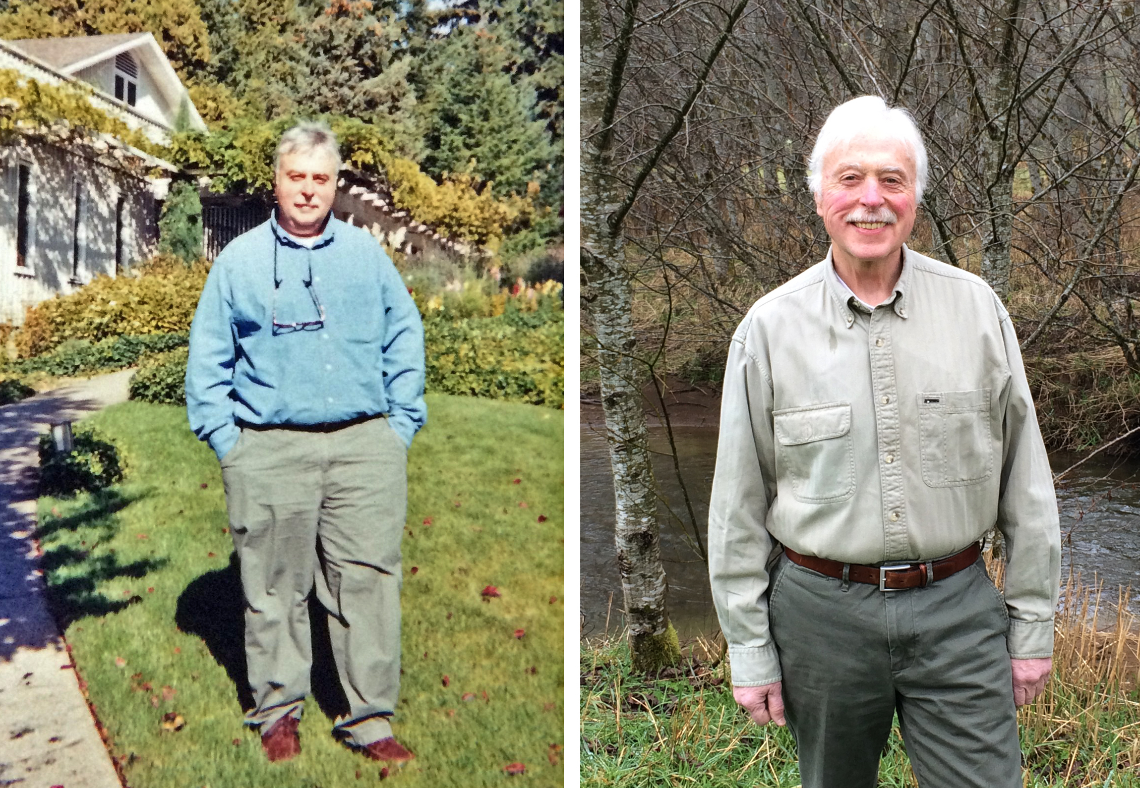 This Chef Lost 50 Pounds And Reversed Prediabetes With A Digital Program