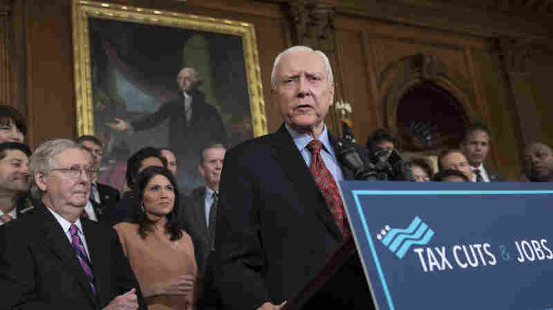Sen. Hatch Apologizes For Calling Obamacare Supporters The 'Stupidest' People
