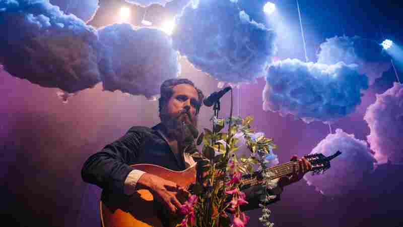 Start Your Week With Iron & Wine And A Moment Of Calm