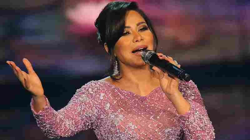 Egyptian Singers Jailed For 'Inciting Debauchery'