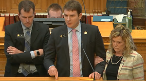 Fearful Of Fellow Legislator, Colo. Lawmakers Began Wearing Kevlar At State Capitol