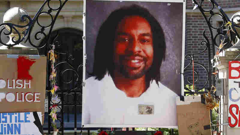 Charity Honoring Philando Castile Pays All Lunch Debts In St. Paul School System