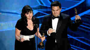 See You Later, Slackers: Robert Lopez First To Double-EGOT
