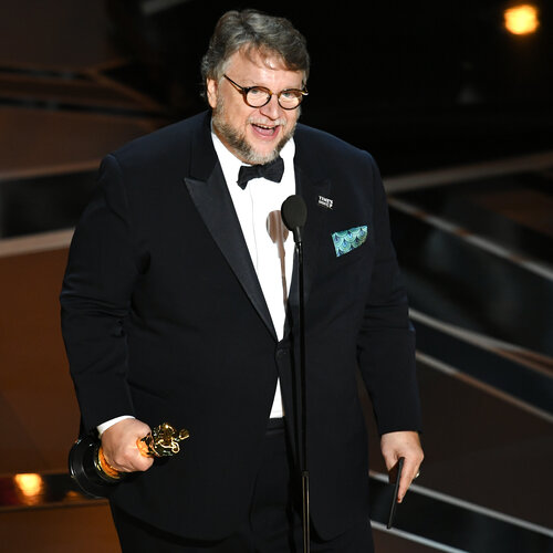 A Year After Envelope Pandemonium, A Ho-Hum Night Is Just What The Oscars Ordered