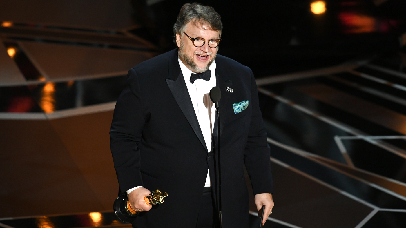 A Year After Envelope Pandemonium, A Ho-Hum Night Is Just What The Oscars Ordered thumbnail