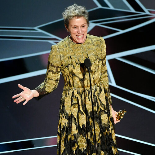 2018 Oscar Winners: The Complete List