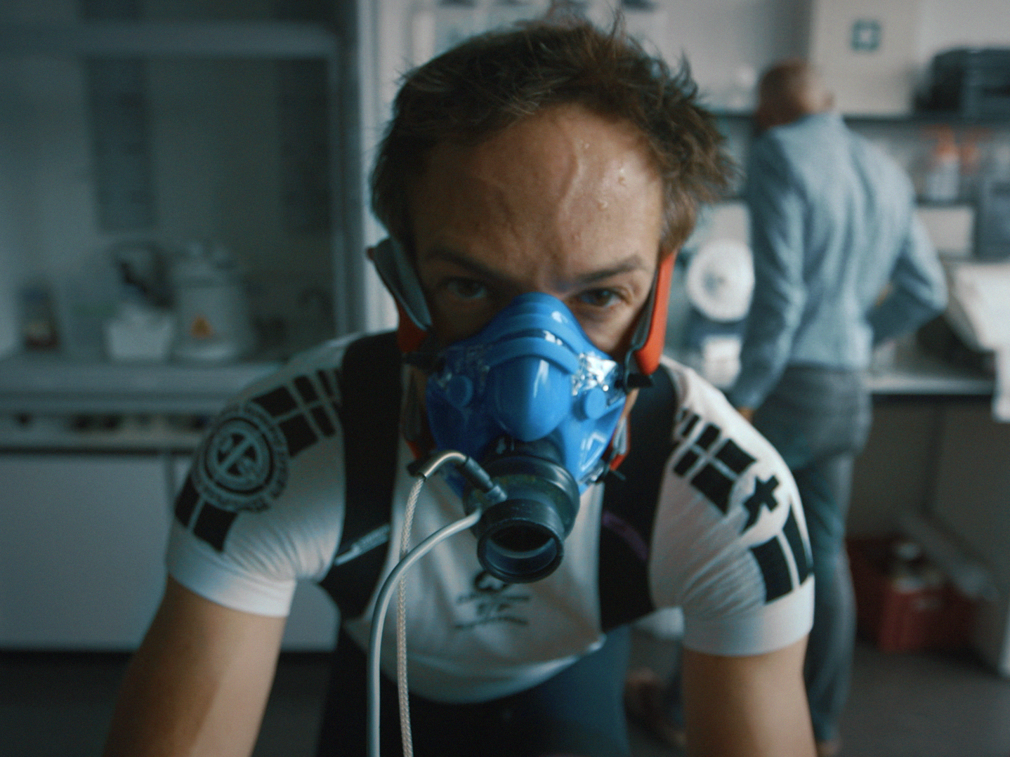 'Icarus' Doping Movie Wins Best Documentary at Oscars