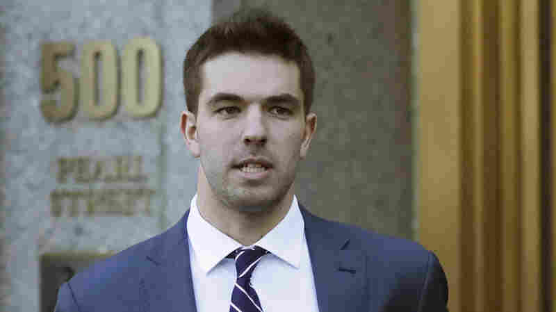 Fyre Festival Promoter Billy McFarland Pleads Guilty To Fraud