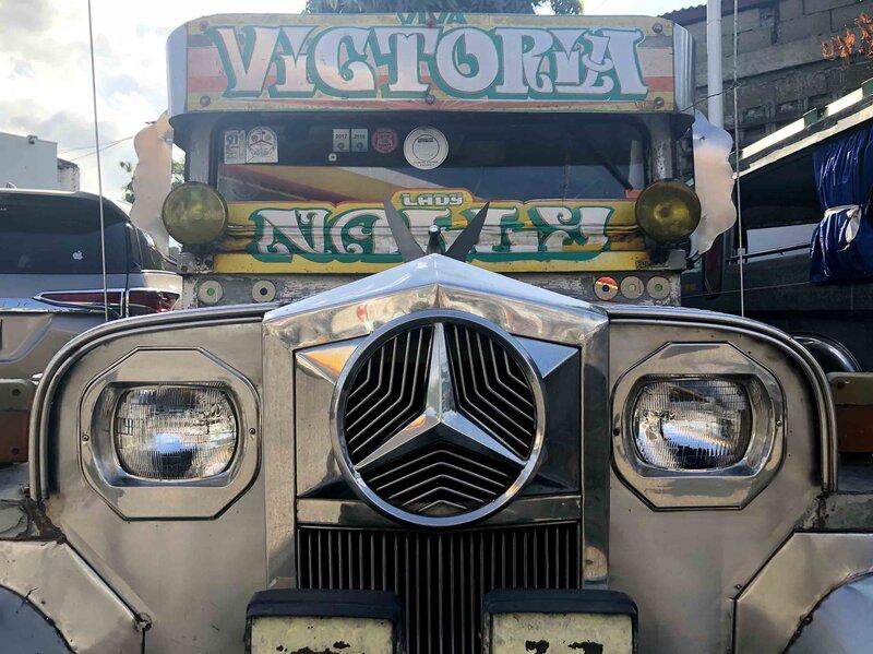 A Push To Modernize Philippine Transport Threatens The