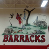 Elementary School Mural That Seemed To Depict A Lynching Has Been Changed