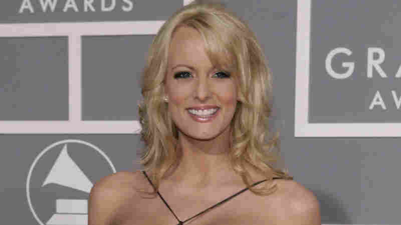 Stormy Daniels Files Suit, Claims NDA Invalid Because Trump Didn't Sign At The XXX