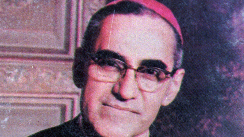 oscar romero fact sheet And oscar romero, the martyred bishop of el salvador and champion of the poor because oscar can relate to people all across the socio-economic spectrum, he's found himself in extraordinary situations.