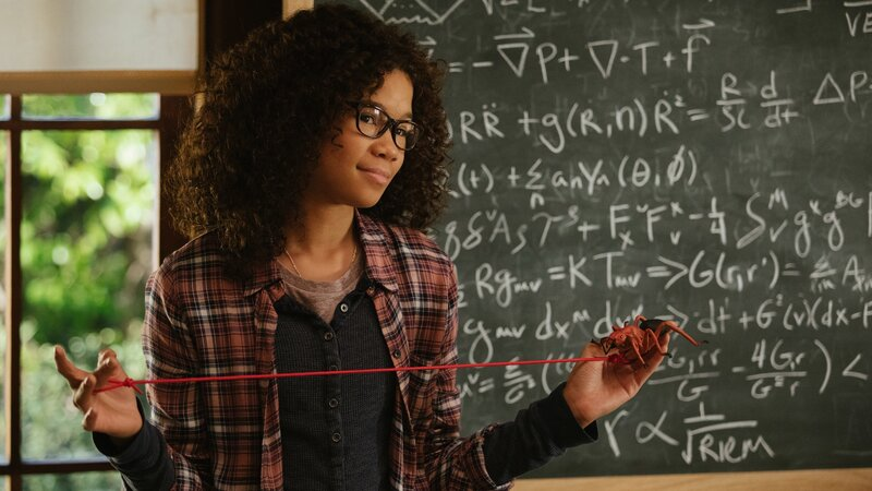 A Wrinkle In Time Will Move You With Its Wisdom And A Giant