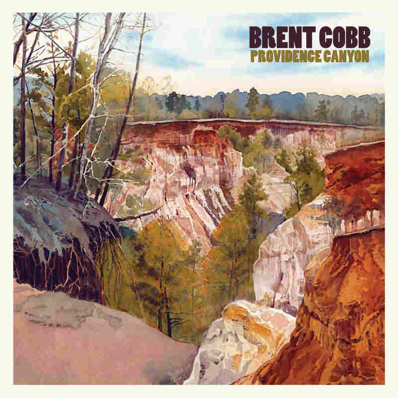 Brent Cobb, Providence Canyon