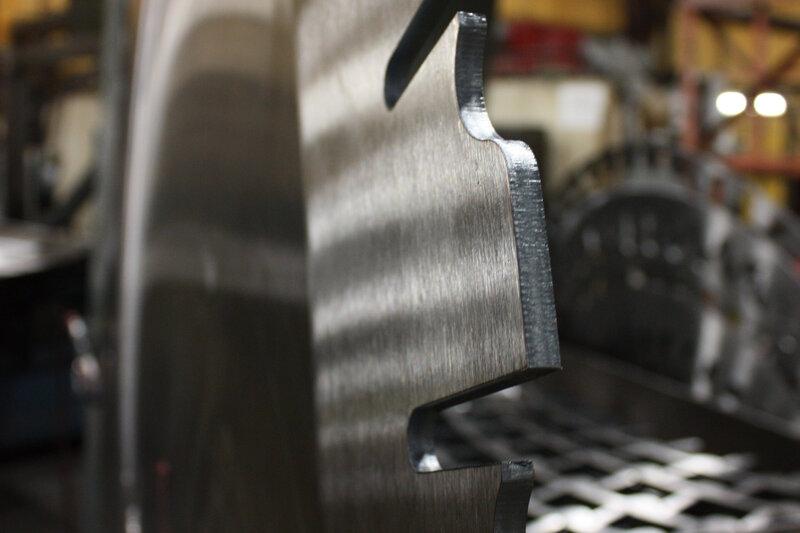 As US Steelmakers Cheer Tariffs A Michigan Factorys Future Looks