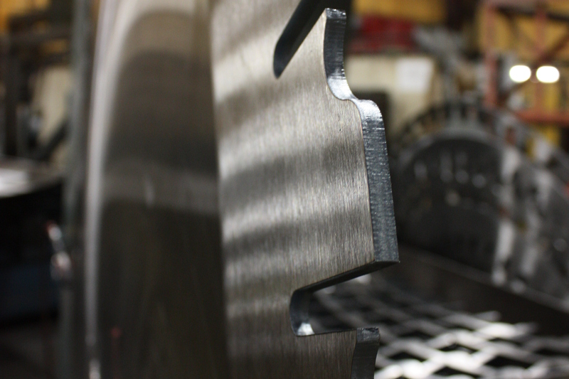 As U.S. Steelmakers Cheer Tariffs, A Michigan Factory's Future Looks Bleak