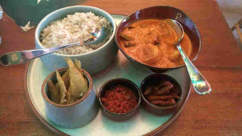 An Ode To Leftover Curry: The Next-Day Treasure Of Coastal India