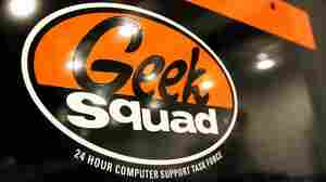 FBI Used Paid Informants On Best Buy's Geek Squad To Flag Child Pornography