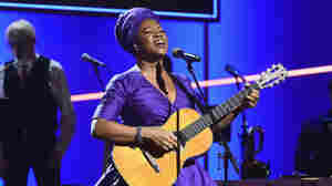 All Songs +1: India.Arie Talks About Worth And The Grammys